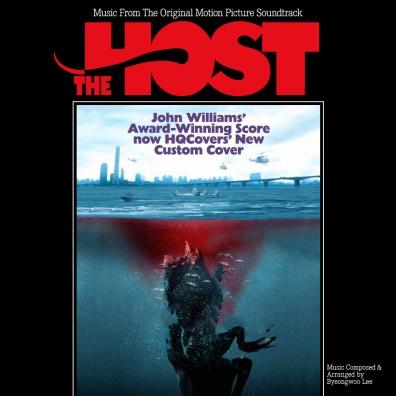 #3: The Host (Custom)