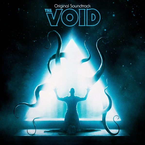 #1: The Void (Custom)