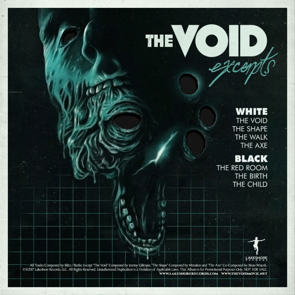 #6: The Void (Custom)