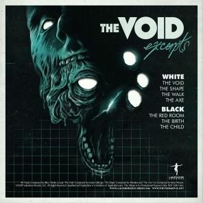 #8: The Void (Custom)