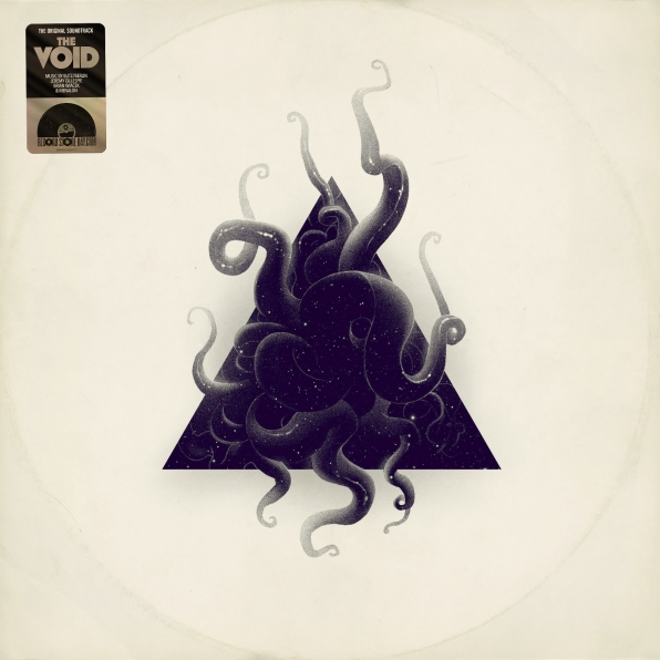 #4: The Void (Custom)