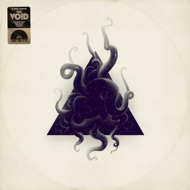 #4: The Void (Custom)
