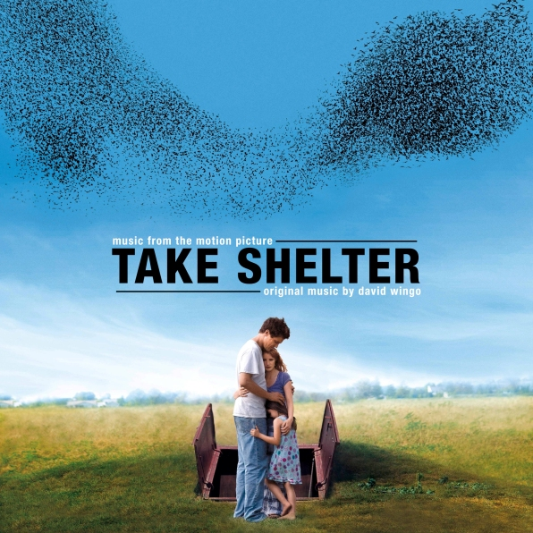 #1: Take Shelter (Remake)
