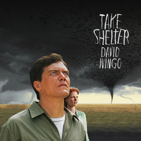 #2: Take Shelter (Custom)