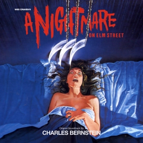 #3: A Nightmare on Elm Street (Custom)