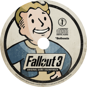 #6: Fallout 3 (Custom)