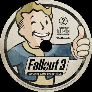 #7: Fallout 3 (Custom)