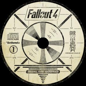 #2: Fallout 4 (Custom)