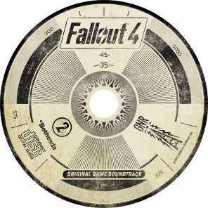 #3: Fallout 4 (Custom)