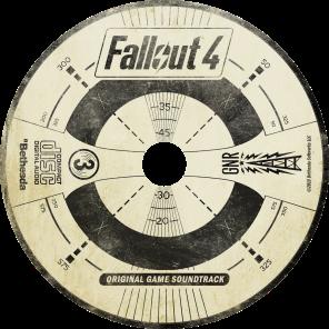 #4: Fallout 4 (Custom)