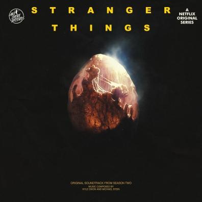 #8: Stranger Things (Custom)