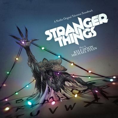 Stranger Things (Evil Dead Alternate)