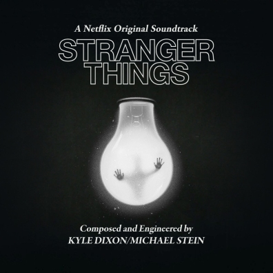 #10: Stranger Things (Custom)