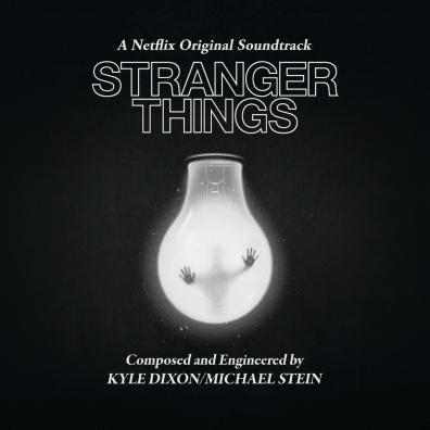#10: Stranger Things (Custom)