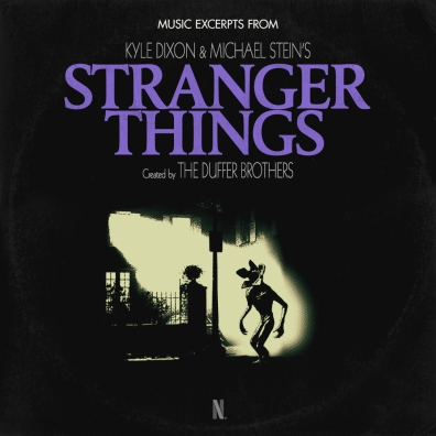 #11: Stranger Things (Custom)