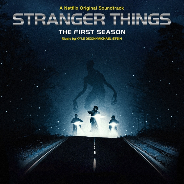 #15: Stranger Things (Custom)