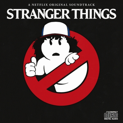 #12: Stranger Things (Custom)