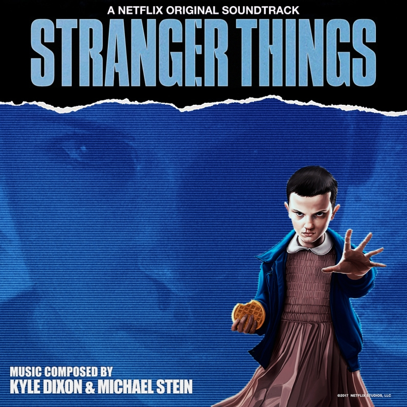 #17: Stranger Things (Custom)