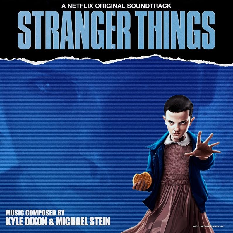 #17: Stranger Things (Custom)