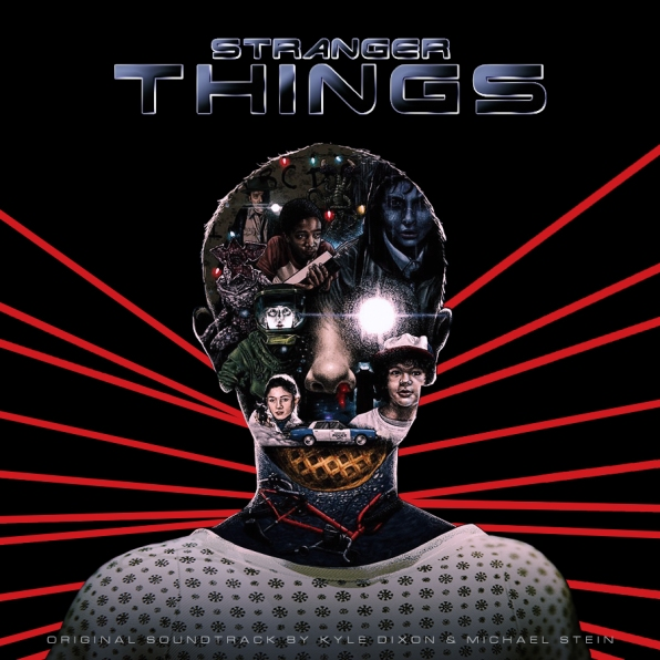 #16: Stranger Things (Custom)