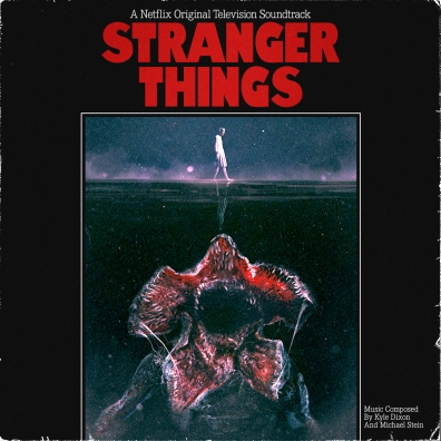 #18: Stranger Things (Custom)