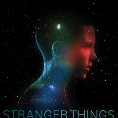 #19: Stranger Things (Custom)