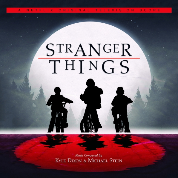 #23: Stranger Things (Custom)