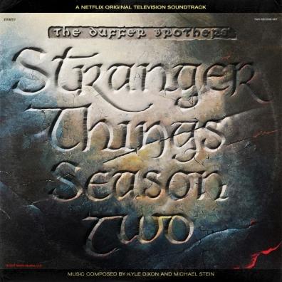 #21: Stranger Things (Custom)