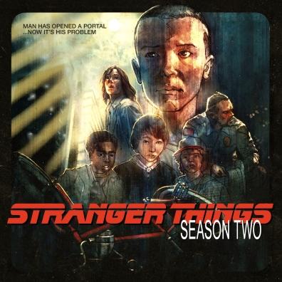 #20: Stranger Things (Custom)