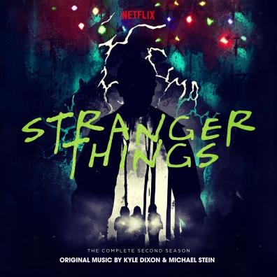#6: Stranger Things (Custom)