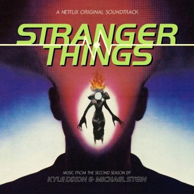#23: Stranger Things (Custom)