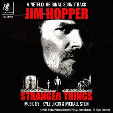#7: Stranger Things (Custom)