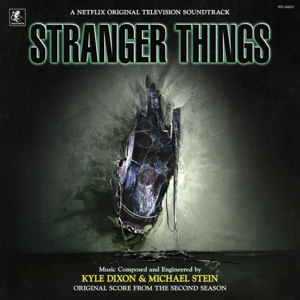 #24: Stranger Things (Custom)