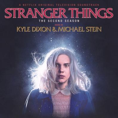 #13: Stranger Things (Custom)