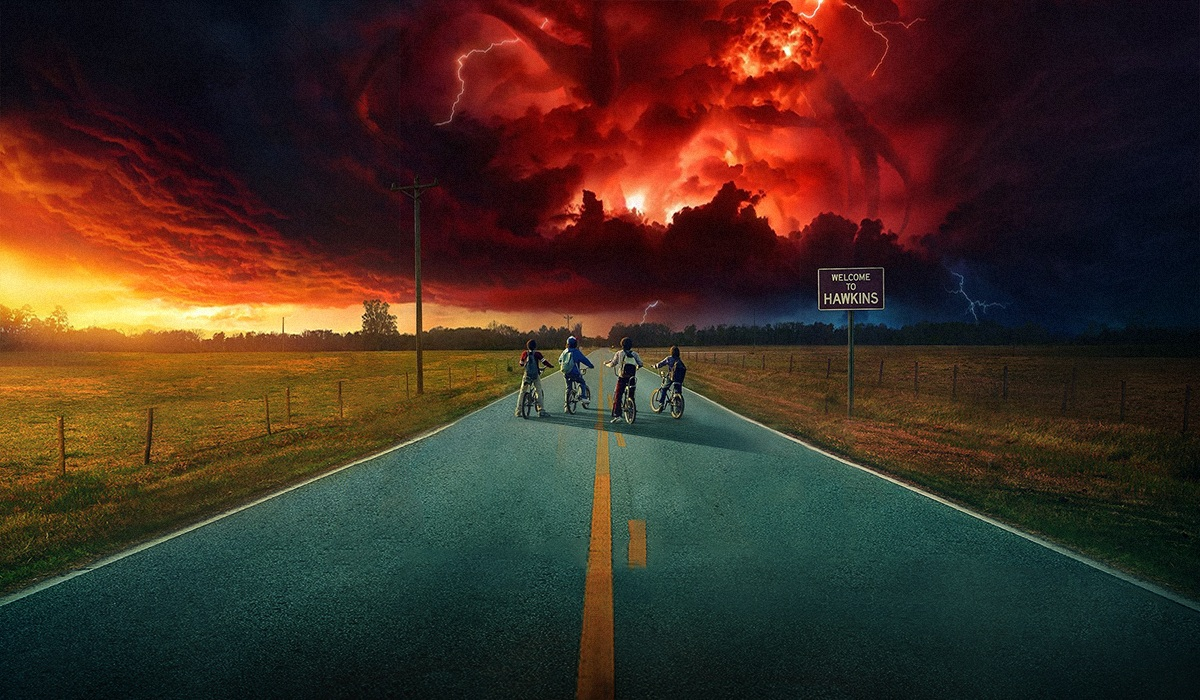 """Stranger Things: Season Two"" by Kyle Dixon, Michael Stein, Various Artists"