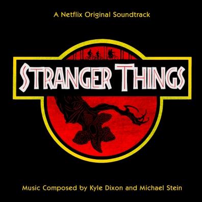 #22: Stranger Things (Custom)