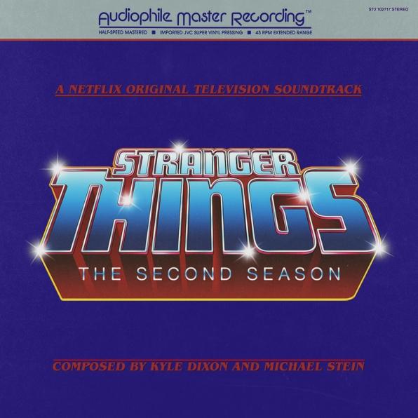 #25: Stranger Things (Custom)