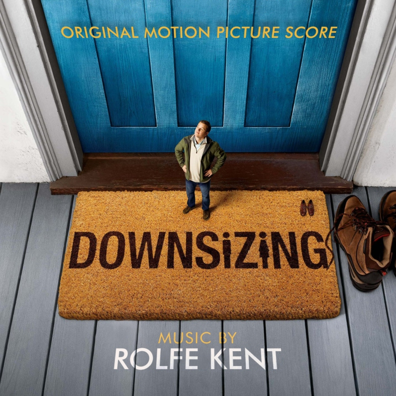 #1: Downsizing (Custom)
