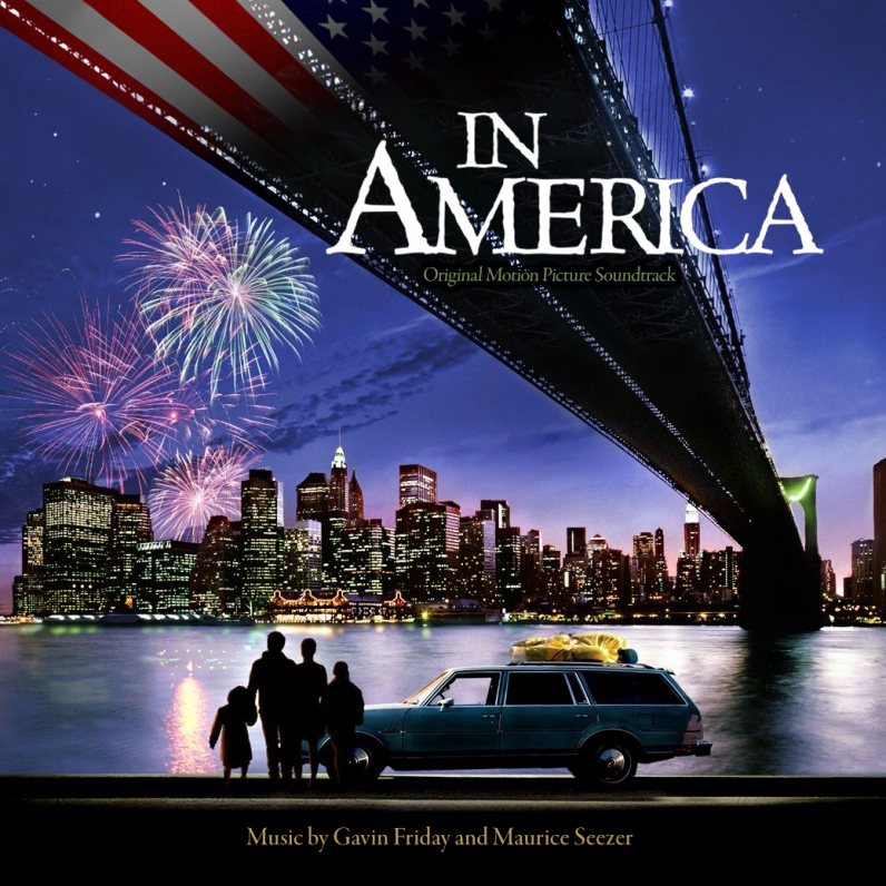 #1: In America (Remake)