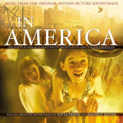 #2: In America (Custom)