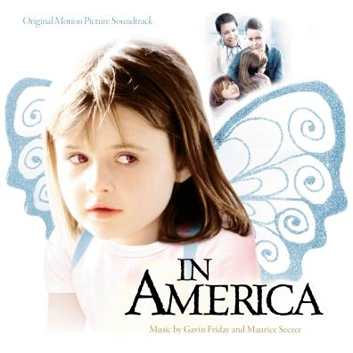 #3: In America (Custom)