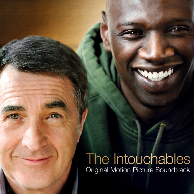 #1: The Intouchables (Original)