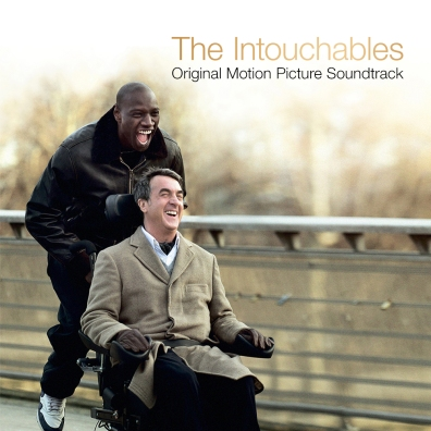 #2: The Intouchables (Custom)