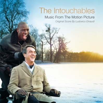 #3: The Intouchables (Custom)