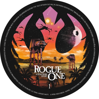 #20: Rogue One (Custom)
