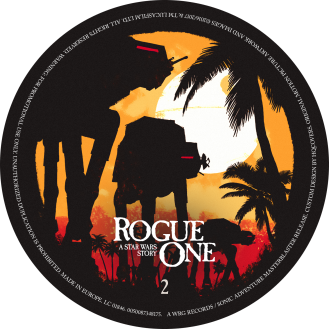 #21: Rogue One (Custom)