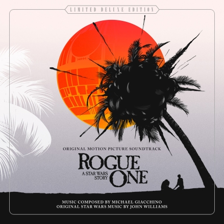 #16: Rogue One (Custom)