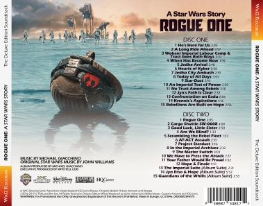 #26: Rogue One (Custom)
