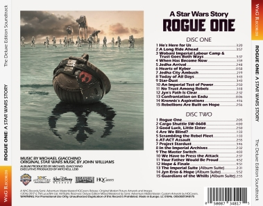 #27: Rogue One (Custom)