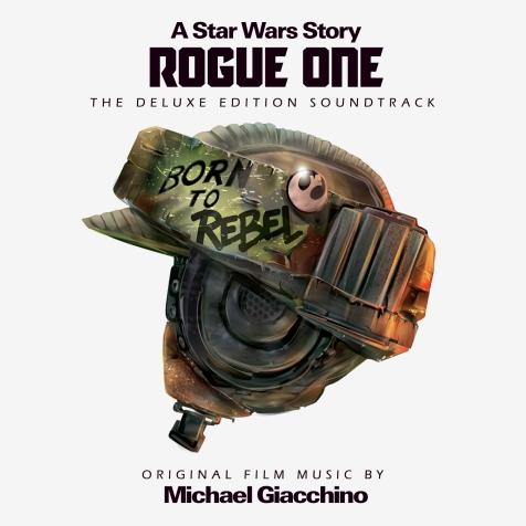 #22: Rogue One (Custom)